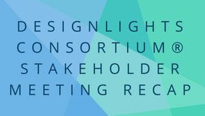 072018 DLC Stakeholder Meeting Recap