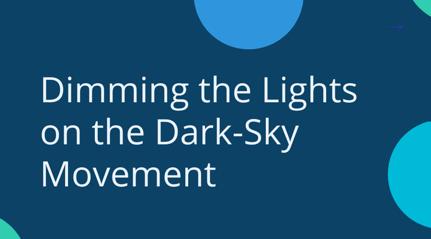 2021-06 Newsletter-Post-Dark-Sky